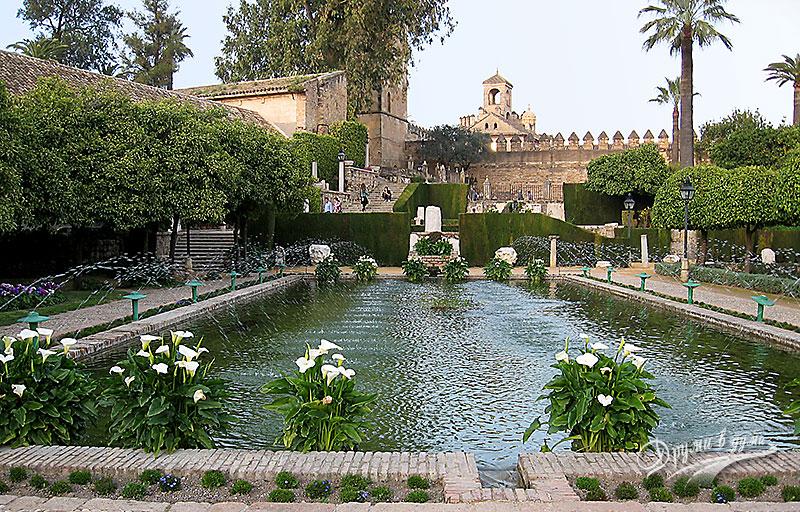 Замъкът Алкасар