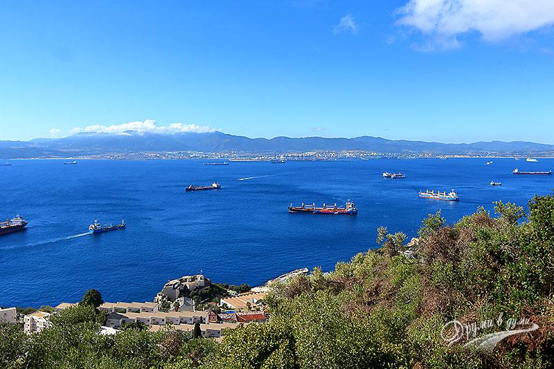 Гибралтарски залив
