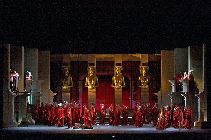 Бал с маски в Софийската опера и балет - финал. Снимка: Светослав Николов