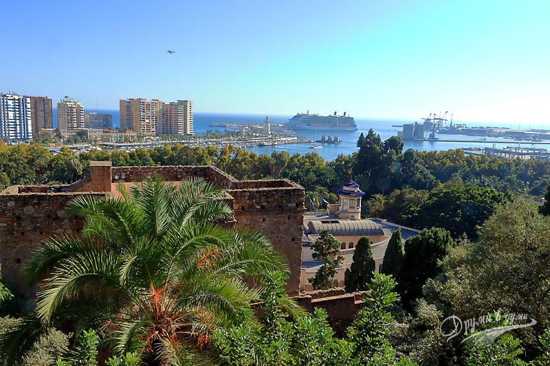 Южна Испания - Малага