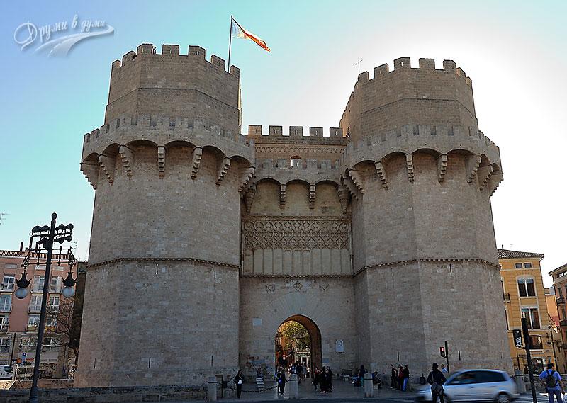 Кулите Серано
