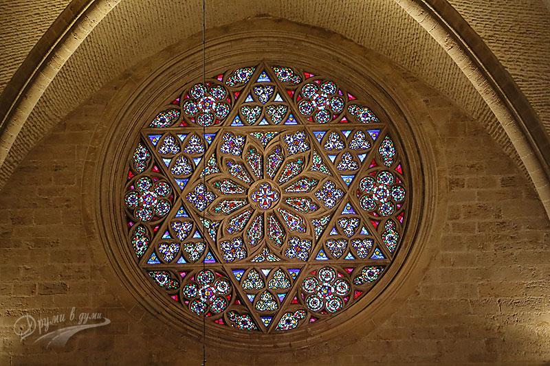 Валенсия: катедралата - интересни елементи