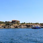 Saint Anastasia Island: exciting sea walk to one of the most beautiful Bulgarian islands