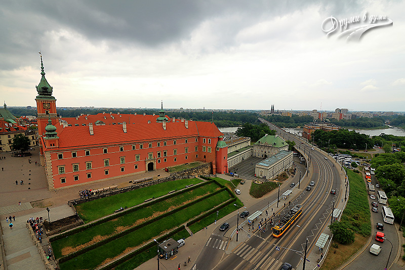Warsaw: 15+ amazing things to see and do