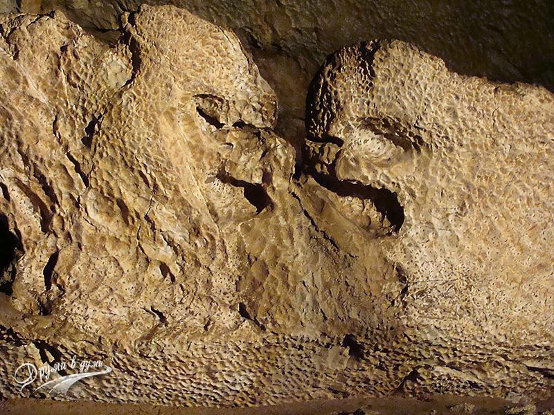 В Ягодинската пещера