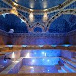 Aquae Calidae near Burgas – the power of the hot waters