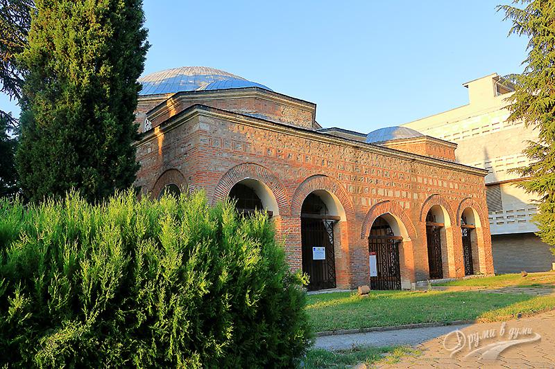 Стара Загора: Музей на религиите