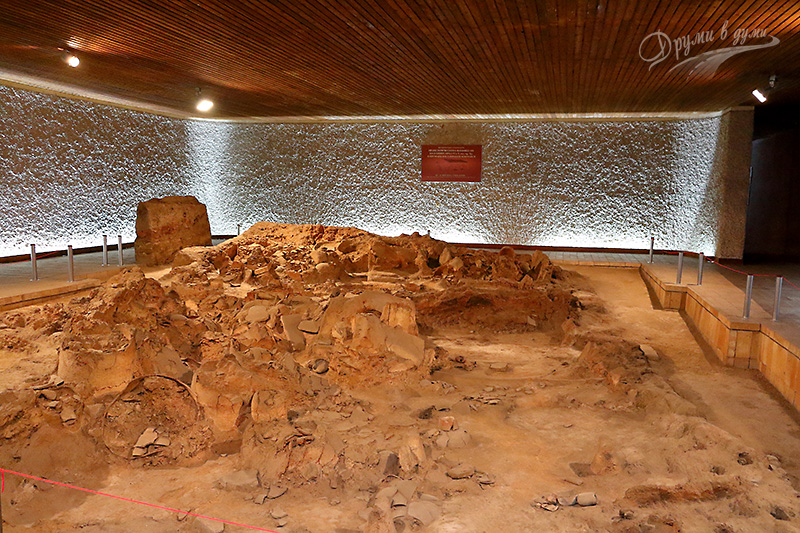 "Museum ""Neolithic dwellings"""
