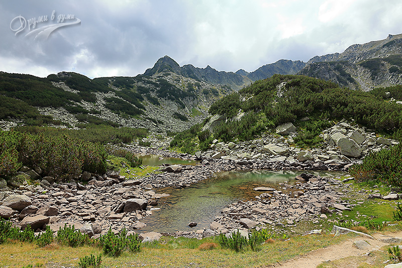 Малки Муратови езера