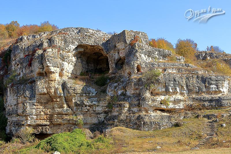 Тракийско скално светилище Баджалията