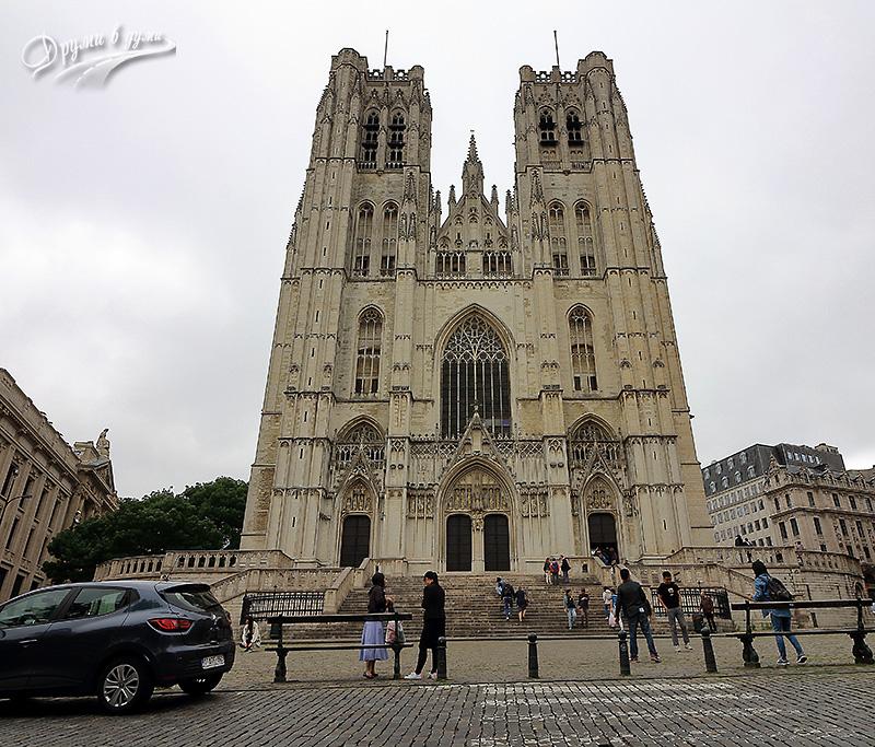 Катедралата Сан Мишел