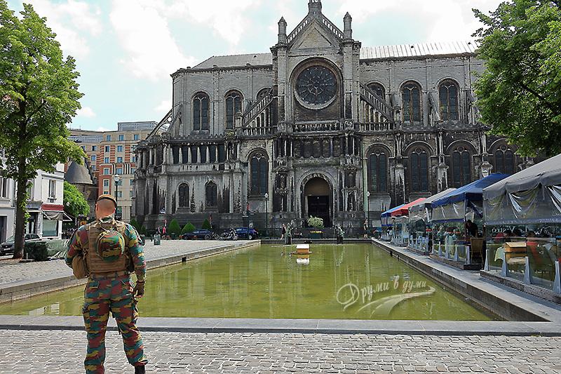Църквата Света Катерина