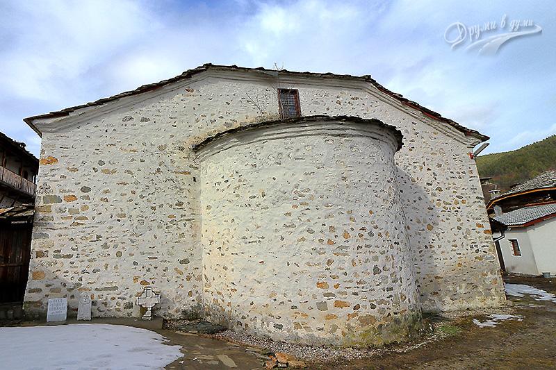 Църквата Св. Никола