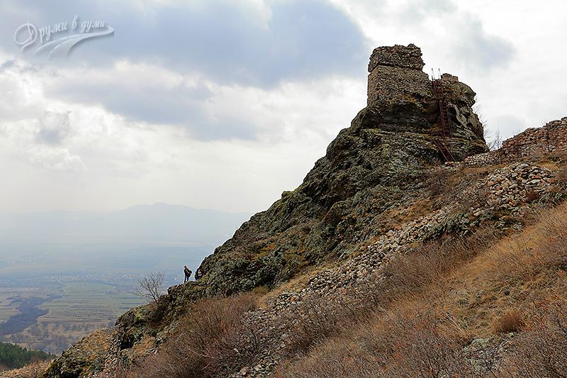 Крепост Аневско кале