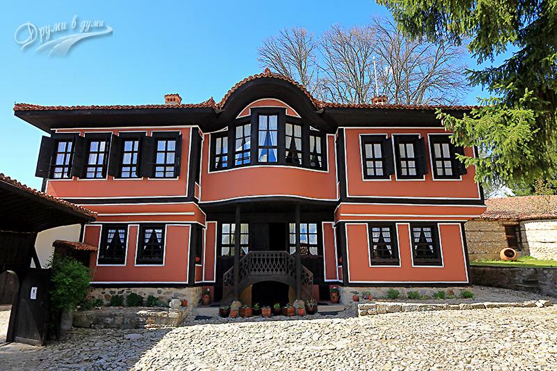 Копривщица: къща-музей Тодор Каблешков