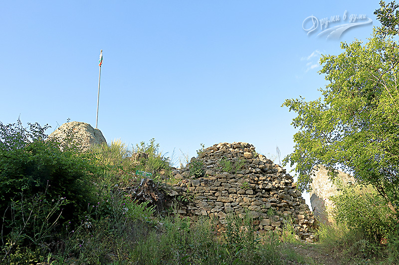 Крепост Бузово кале