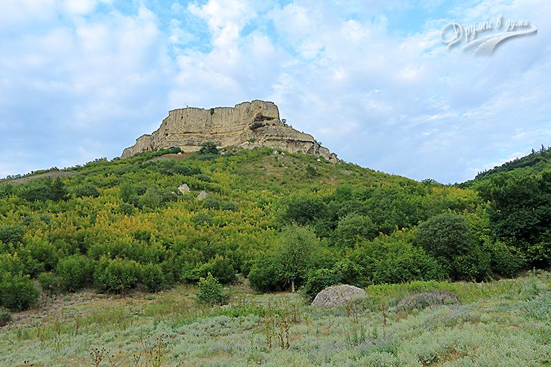 Крепост Петрич кале