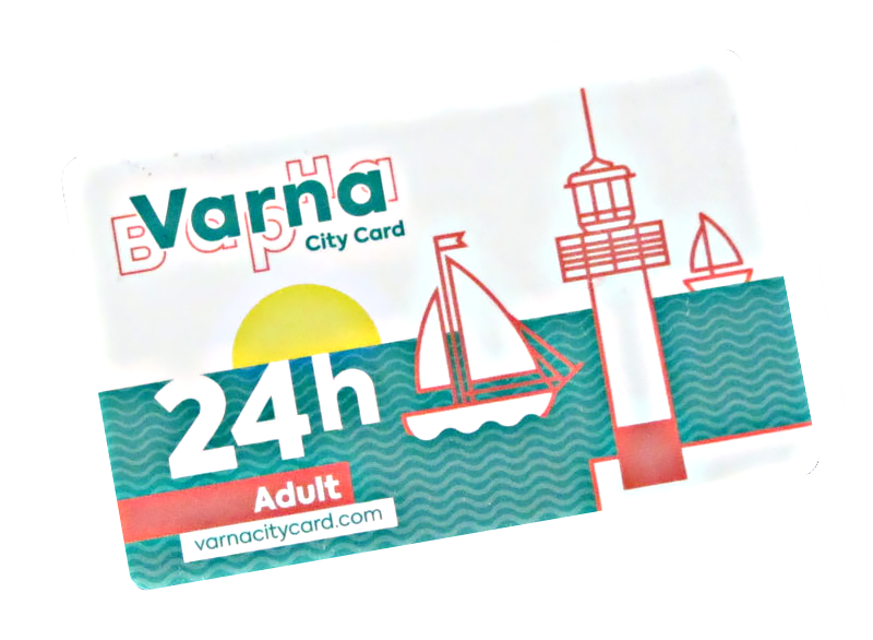 Varna City Card