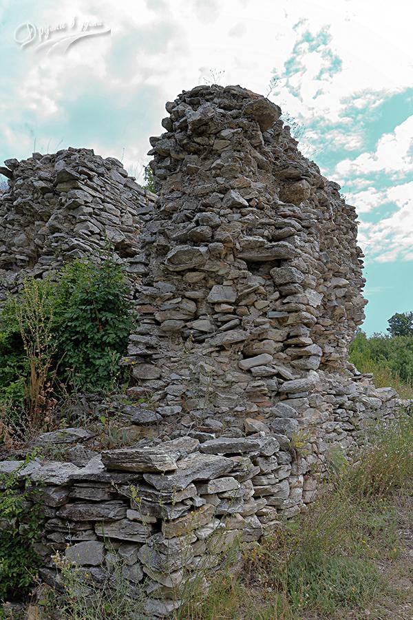 Входната кула