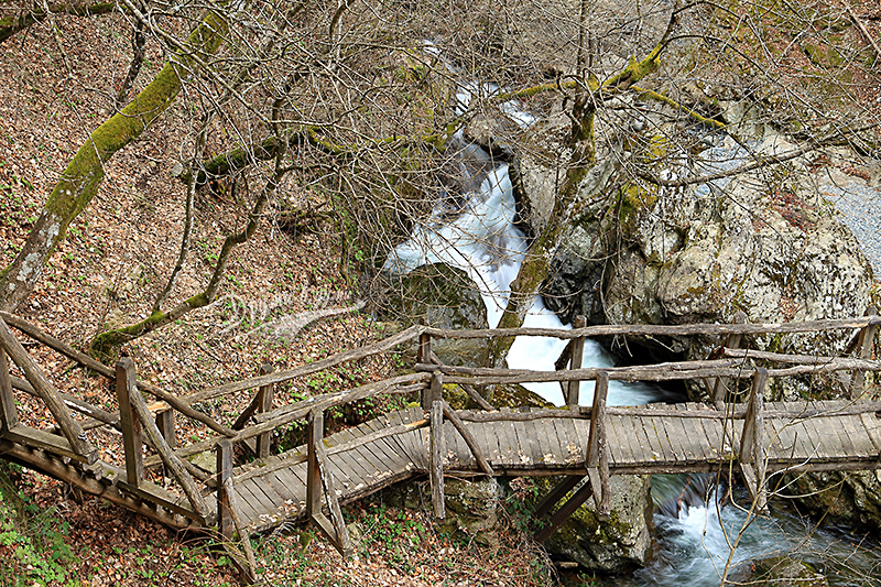 White River Eco-trail - a paradise walk under the Dzhendema Reserve