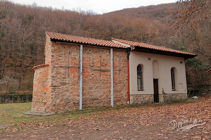 Бобошевски манастир и църква Свети Димитър