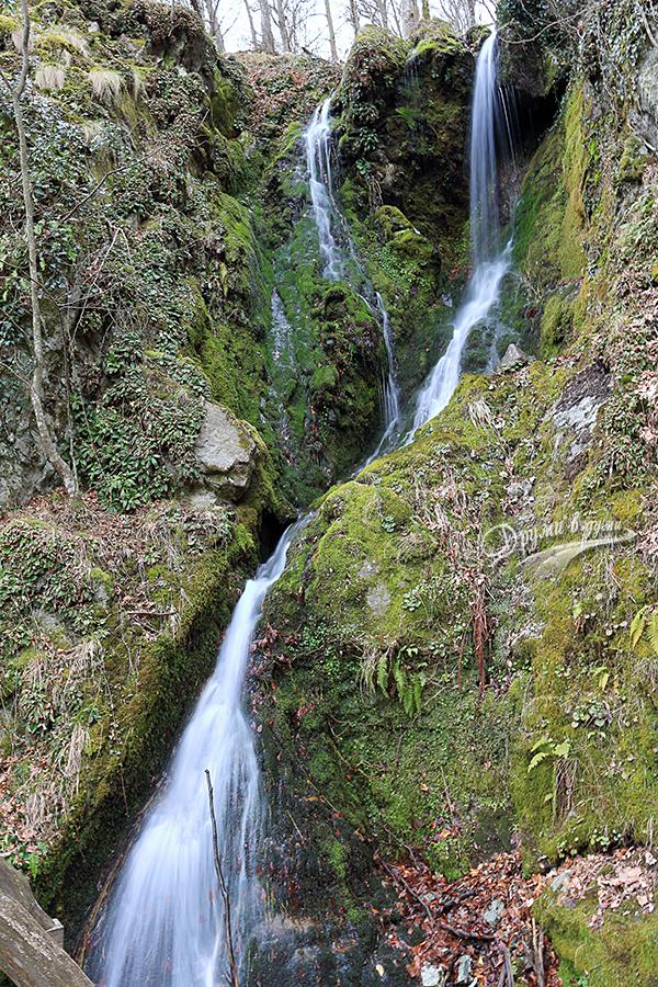 Екопътека Бяла река - Големият водопад