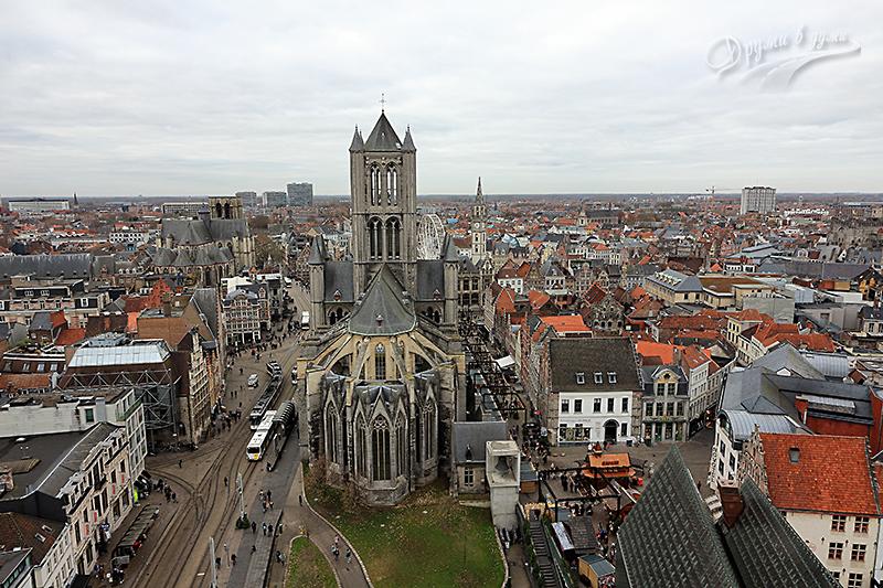 Църква Свети Никола (Sint-Niklaaskerk)