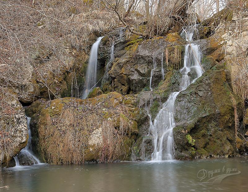 Драговски водопад