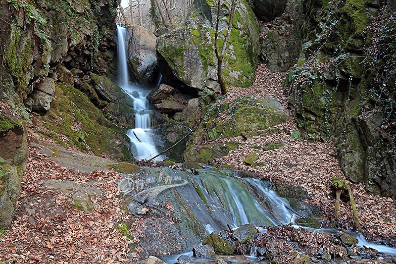 Яворнишки водопад в Беласица