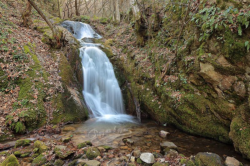 Втори Габровски водопад