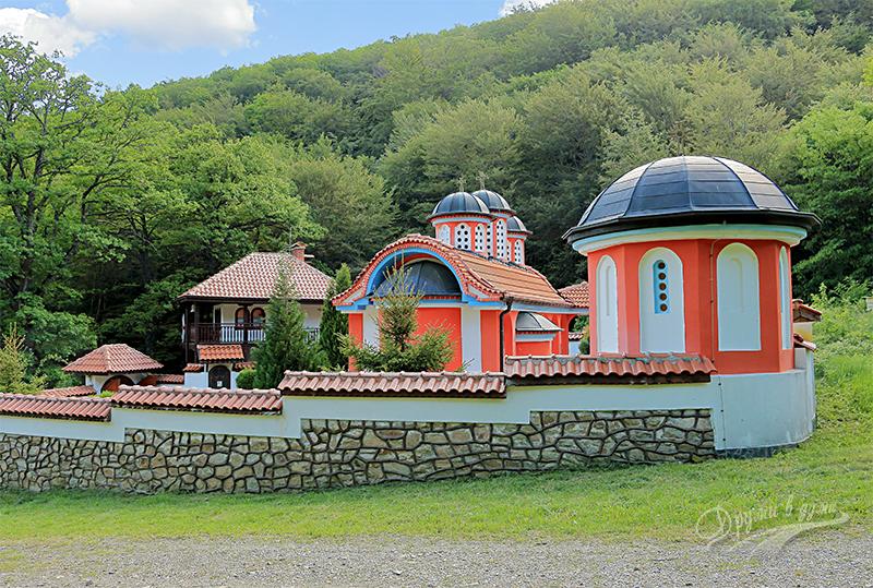 "Одранишки манастир ""Св. св. Петър и Павел"""
