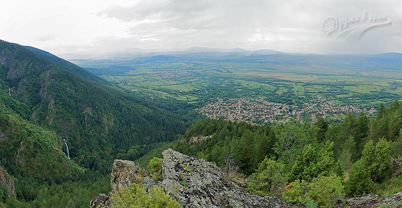 Второ панорамно място