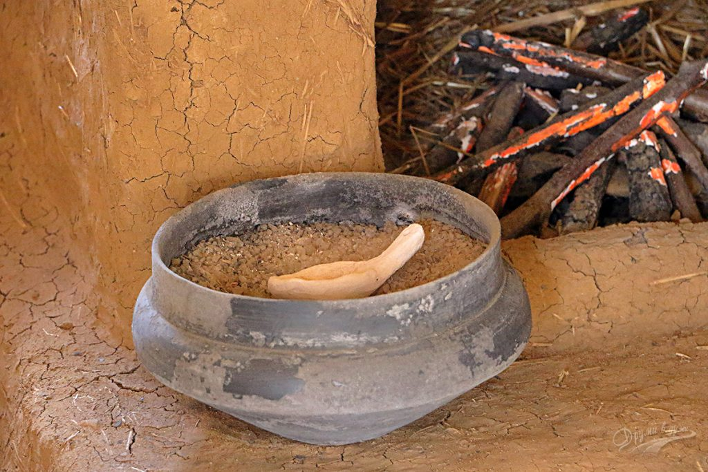 """Интериор: солта - една от най-древните """"валути"""""""