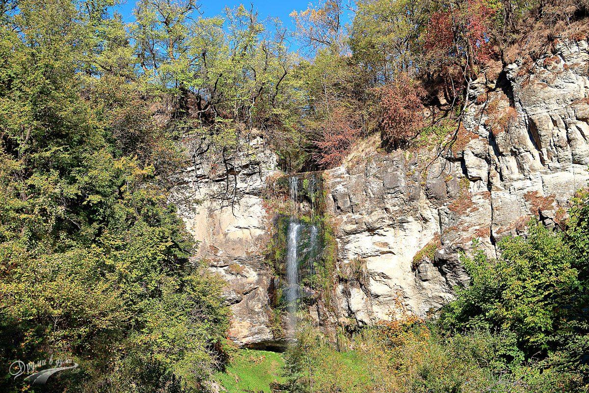 Смолянски водопад