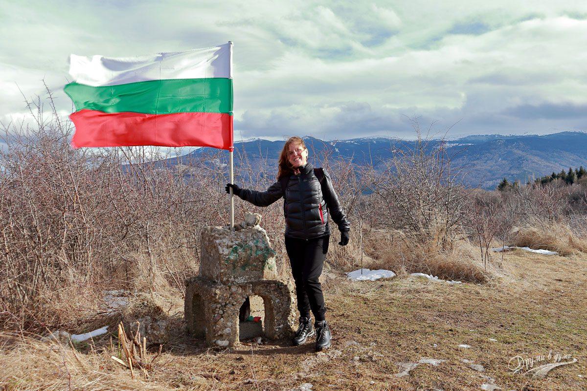 София на длан: невероятна гледка и кръгов маршрут до връх Дупевица
