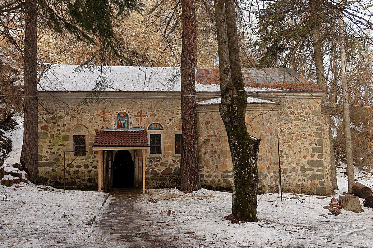 Горнобански манастир