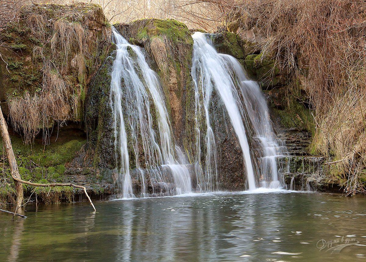 Горен Иваниловски водопад край Габрово