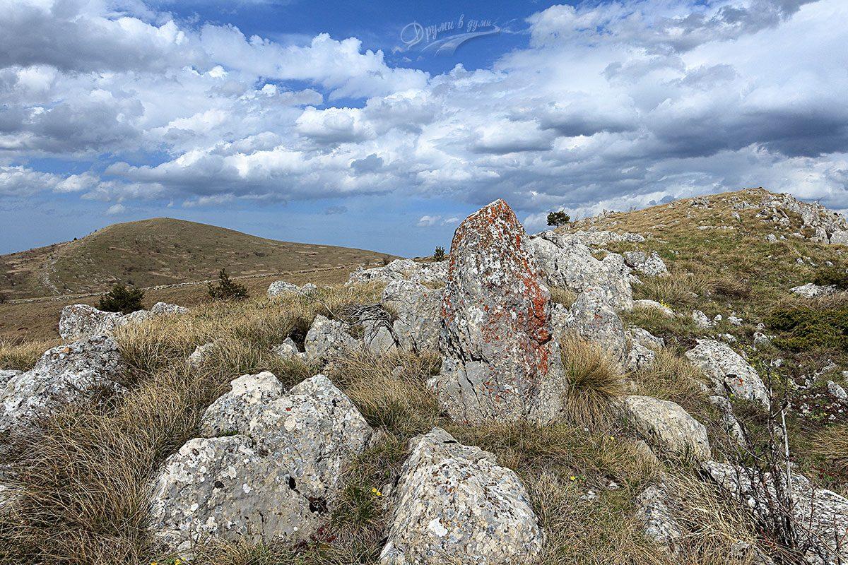Към близките скали