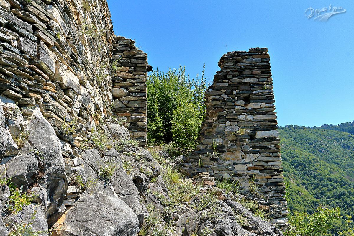 Крепост Кривус