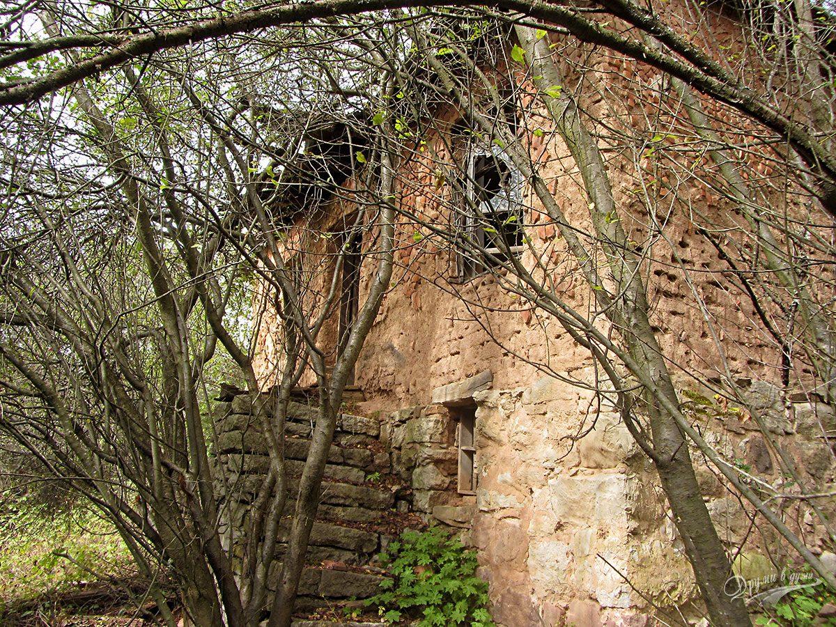 Махала Вакарел край Шума